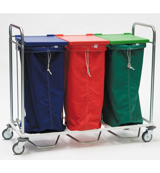 Chariot porte-sacs