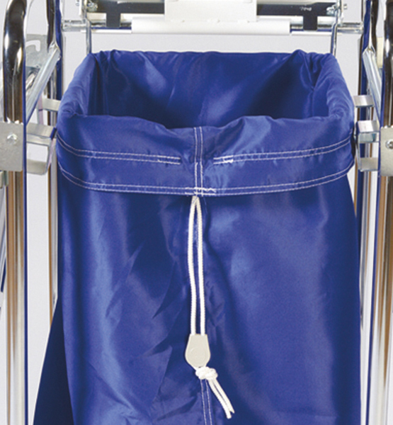 Porte-sacs à linge